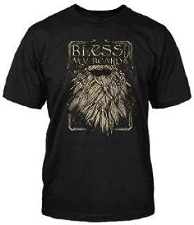 hobbit beard t shirt