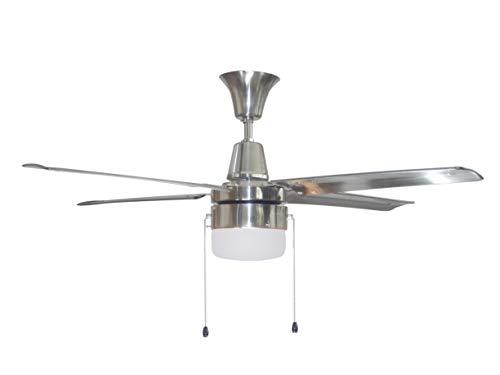 ventilador de 3 aspas de techo fabricante Litex Industries