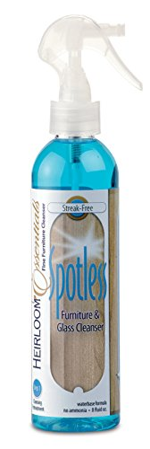 Spotless Furniture & Glass Cleanser (8 oz.)