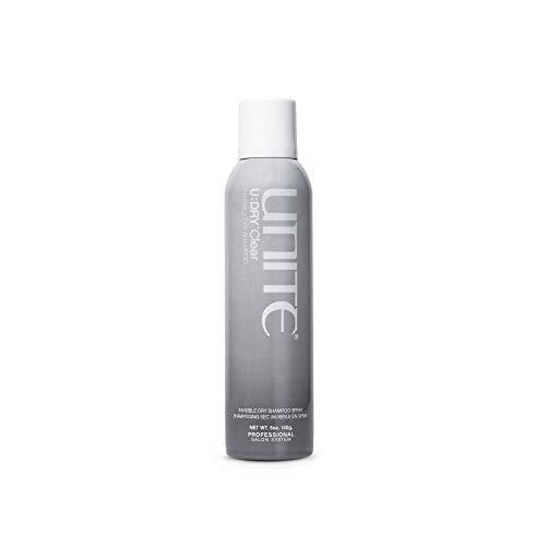 UNITE Hair U:DRY Clear Dry Shampoo, 5 oz.