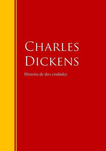 Historia de dos ciudades: Biblioteca de Grandes Escritores