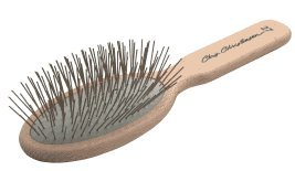 Chris Christensen Oval Pin Brush, 27mm