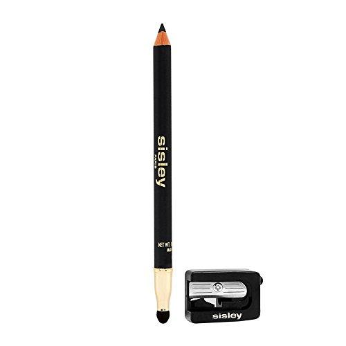 Sisley Phyto-Khol Perfekt 1 black unisex, Augenkonturenstift 17 g, 1er Pack (1 x 0.02 kg)