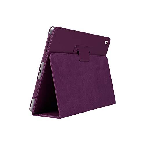 VNJHOYE Funda Smart Cover para iPad Air 1 Air 2 Pro 9.7 Morado
