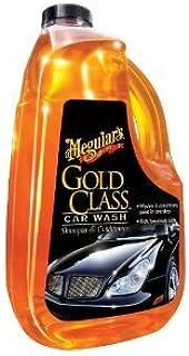 Meguiars Gold Class voiture shampooing 1892ml * * * * * * * * * * * * * * * * Sac de Séchage en microfibre * * * * * * * * * * * * * * * *