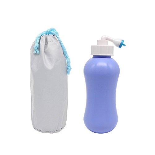 Xcellent Global Doccino portatile per bidet per igiene personale HG155