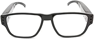 lawmate clear glasses with hidden camera