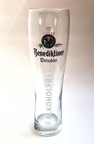 Banediktiner 0,5l Glas /ALKOHOLFREI /...