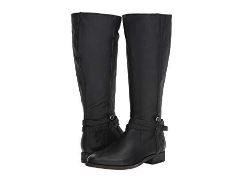 [フライ] シューズ 28.0 cm ブーツ・レインブーツ Melissa Belted Tall Black Exte レディース [並行輸入品]