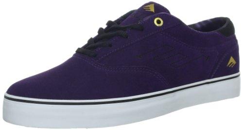 Emerica The Provost 6102000083, Herren Sneaker, Violett (Purple/Gum 560), EU 42