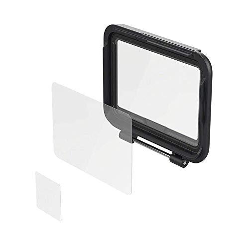 GoPro AAPTC-001 Protecteur d'écran pour HERO5 Noir/Transparent