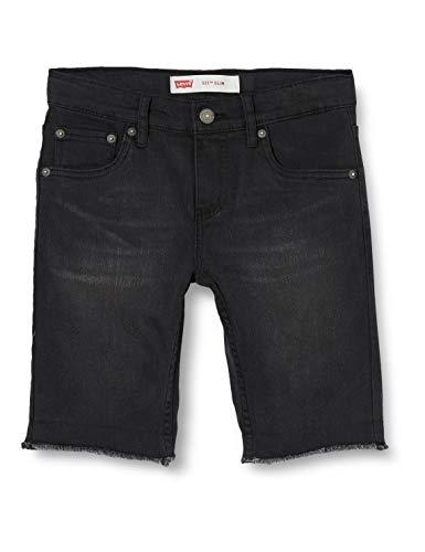 Levi's Kids Lvb 511 Cuffer Short Shorts Jungen Route 66 12 Jahre