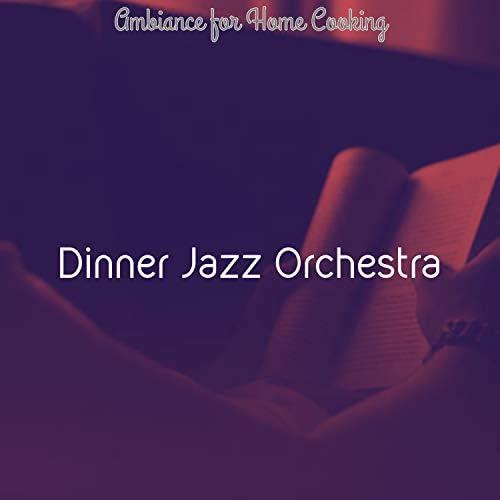 Dinner Jazz Orchestra