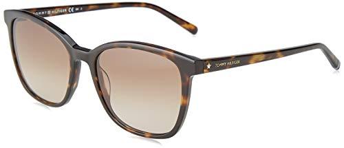 Tommy Hilfiger TH 1723/S gafas de sol, DKHAVANA, 54 para Mujer