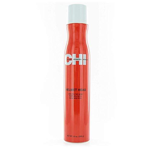 CHI Helmet Head Extra Firm Hairspray, 10 oz