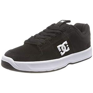 DC Shoes Men's Low-top Sneakers
