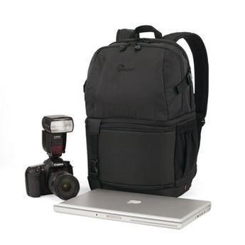 Lowepro DSLR Video Fastpack 250AW Zaino per fotocamera nero