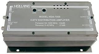 HOLLAND HDA-1000 1 GHZ AMPLIFIER