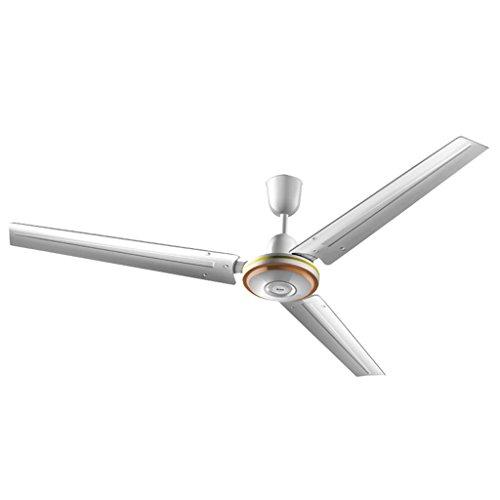 Liuyu · Ventilateur électrique Ventilateur de plafond industriel Grand vent Salon Dortoir Ménage Restaurant Ventilateur de plafond 1.2 Mètres 48 Pouces