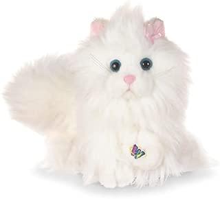 Webkinz Persian Cat