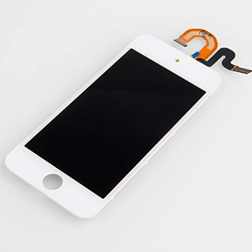 Sintech.DE Limited Display-Einheit (LCD, Touchscreen) passend für iPod Touch 5G / Touch 6G weiß