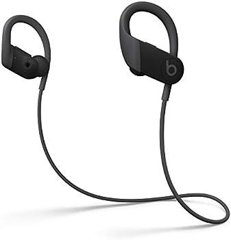 Beats Powerbeats In-Ear High-Performance Bluetooth Earphones With Mic
