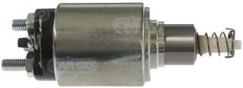 24V Bosch tipo motor de arranque solenoide 130303