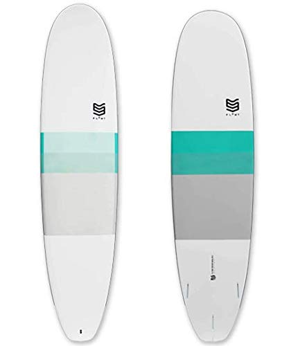 Tablas De Surf Malibu Marca Flowt