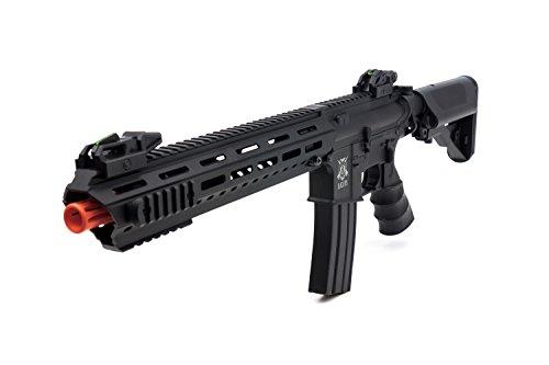 Black Ops M4 Viper Mk5 Airsoft AEG Rifle .20 .25 BB Ammo