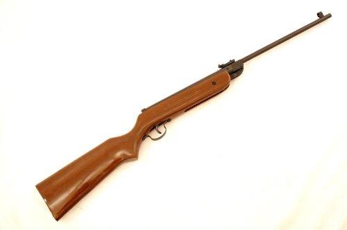 Lastworld B1 5.5mm 22 Caliber Air Pellet Gun Rifle Real Wood