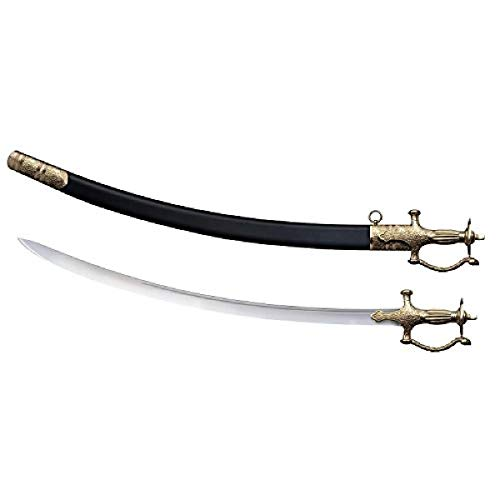 Cold Steel Talwar Sword , Black