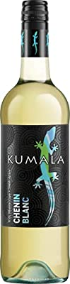 Kumala Chenin Blanc Wine, 75 cl, Case of 6