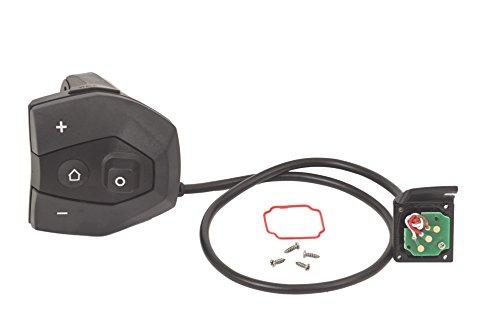 Bosch Nyon Unidad de Control, Unisex Adulto, Antracita, Talla única