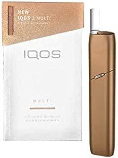 IQOS3 MULTI アイコス3 マルチ 各色 国内正規品 (ブリリアントゴールド)