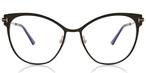 Eyeglasses Tom Ford FT 5530 -B 001 shiny black, 54-16-140
