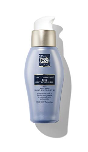 ROC Multi Correxion 5 in 1 Daily Moisturizer With Sunscreen Broad Spectrum SPF30 50ml/1.7oz - Hautpflege