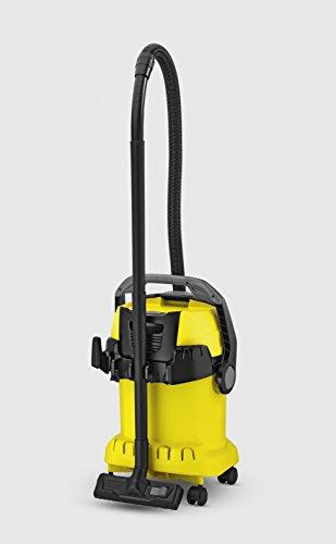 Kärcher-1. 348-190,0 mv 5 Karcher Aspirateur à sec-humide 1100 W, 230 V, 25L