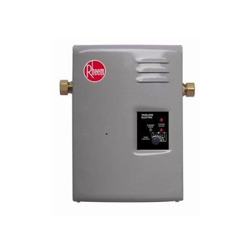 Rheem RTE 9 3 GPM Electric Tankless Water Heater