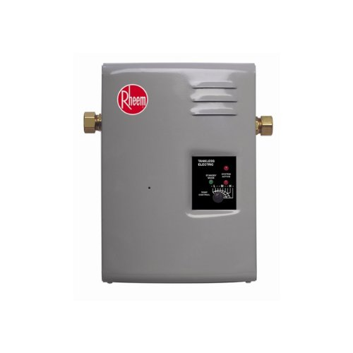 Rheem RTE 9 3 GPM Electric Tankless Water Heater
