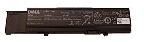 DELL TXWRR composant de Notebook supplémentaire Batterie/Pile - Composants de Notebook supplémentaires (Dell Vostro: 3500, 3700, 3400, 56 Wh, Noir, 1 pièce(s), Batterie/Pile)