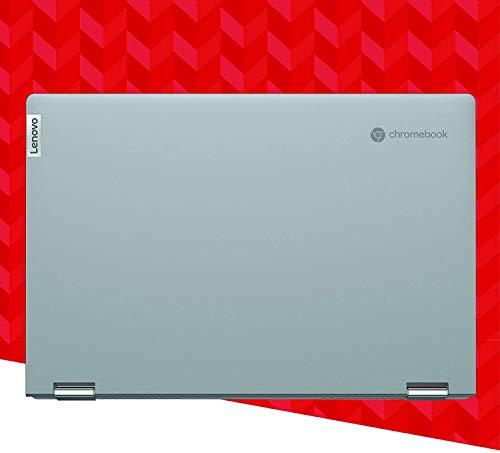 13 inch Lenovo Chromebook Flex 5 2-in-1 Laptop - Dual Core i3-10110U
