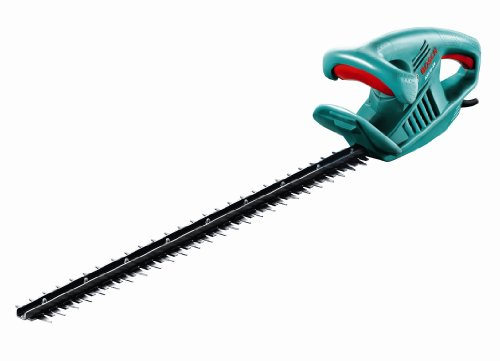 Bosch AHS 60-16 Electric Hedge Cutter, 600 mm Blade Length, 16 mm Tooth Opening