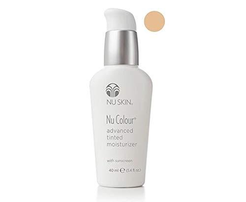 Nu Skin NuSkin Foundation Tinted Moisturizer SPF 15 - Honey (1.4 Oz.) by Nu Skin Enterprizes