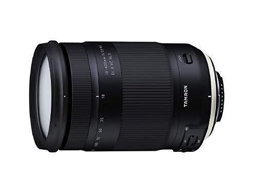 Tamron T80192 - Objetivo para cámara Nikon (18-400mm,
