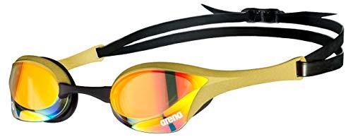 ARENA Gafas Cobra Ultra Swipe Mirror Natación, Unisex niño