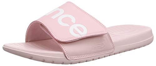 New Balance Unisex-Erwachsene 230 Dusch-& Badeschuhe, Pink (Confetti/White Pink), 44 EU