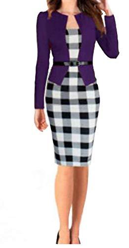 Ovender Elegancka sukienka damska na ceremonię, krótka dziewczynka, sukienka dla kobiet, dziewcząt, na imprezę, elegancka, bal, imprezę, dla druhny