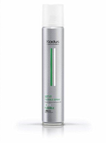 Kadus Set It Flexible Spray 300ml