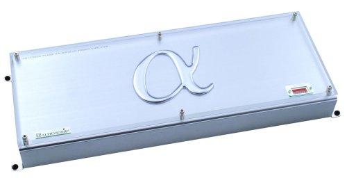 Learn More About Alphasonik PMA2500A, 2-Channel Class A/B Bi-Polar Amplifier, 2x 500 Watts RMS @ 4 O...