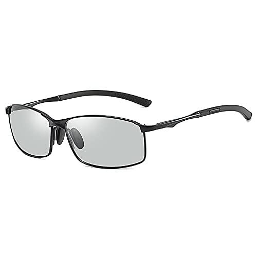BEIAKE Gafas De Sol Polarizadas Anti-UV Hombres Resina Gafas Protección De Los Ojos Sombreado Gafas para Ciclismo, Viajes, Playa, Unidad,3